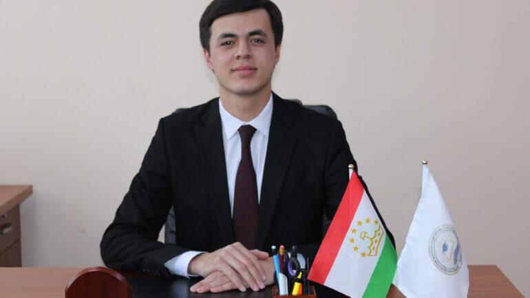 Ваҳобов Ҳасан